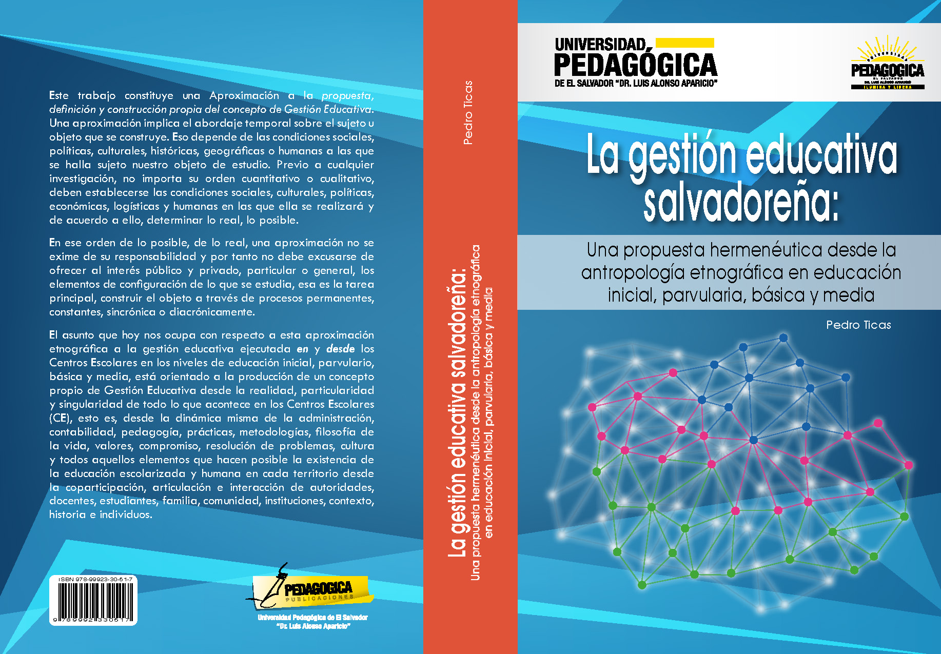 gestion educativa salvadorena